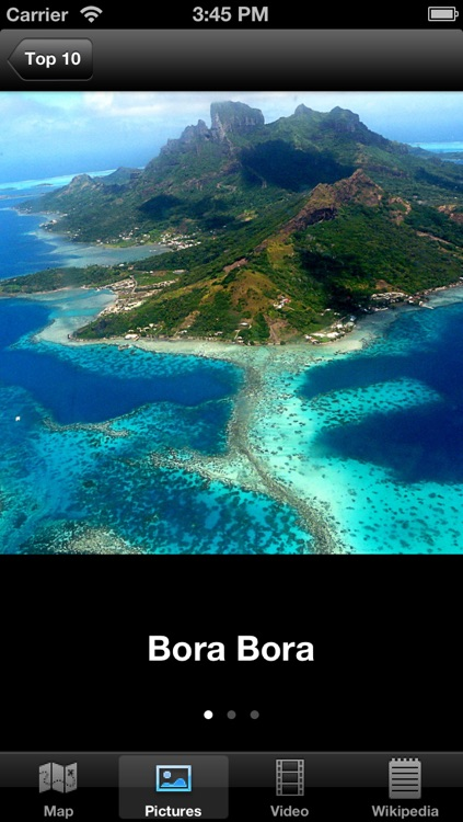 South Pacific : Top 10 Tourist Destinations - Travel Guide of Best Places to Visit! screenshot-3