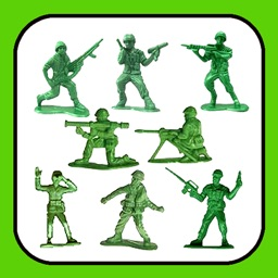 ARMY MEN WARS