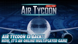 AirTycoon Online screenshot one
