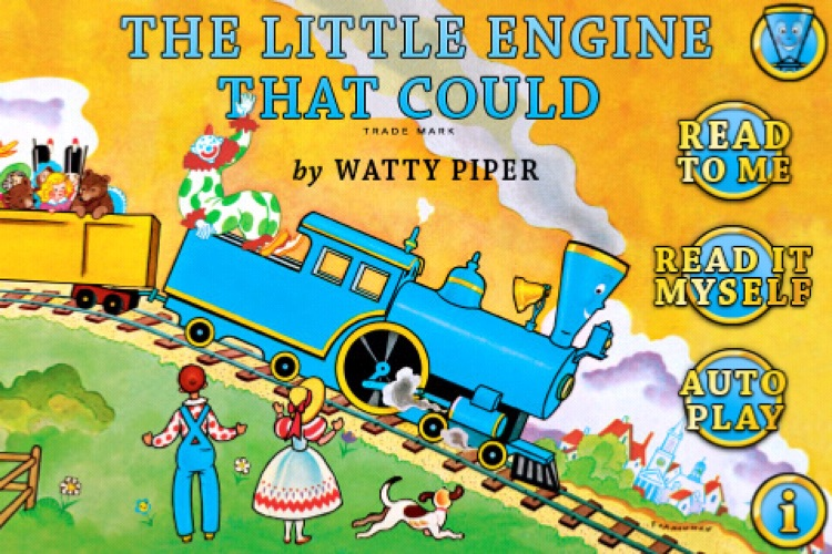 The Little Engine That Could®