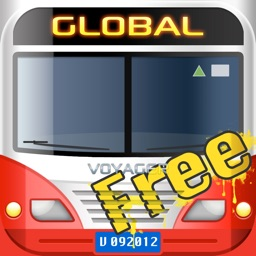 vTransit free - USA public transit search