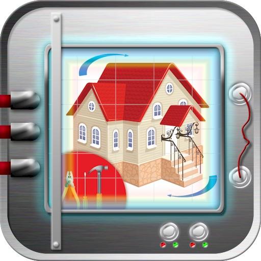Home Maintenance Tracker HD Lite icon