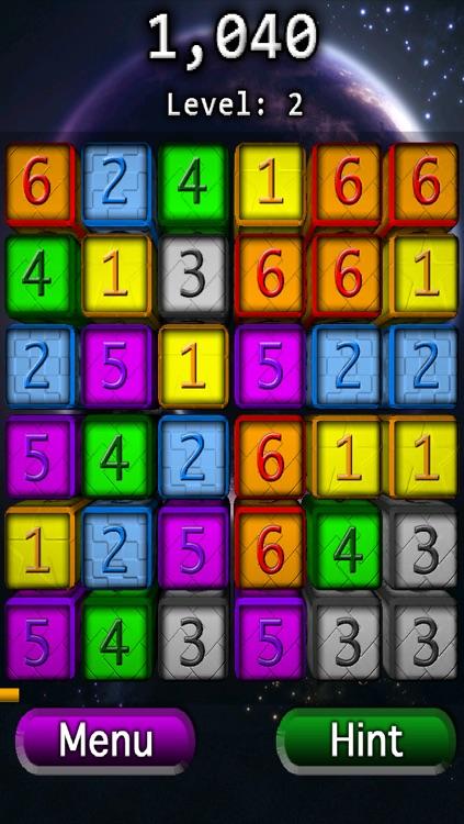 Bedazzled Lite screenshot-3