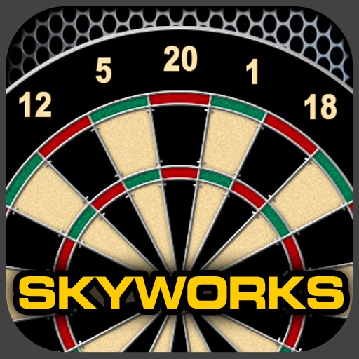 Highland Pub Darts™ icon