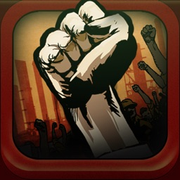 CIA : Operation Ajax the Interactive Graphic Novel for iPhone
