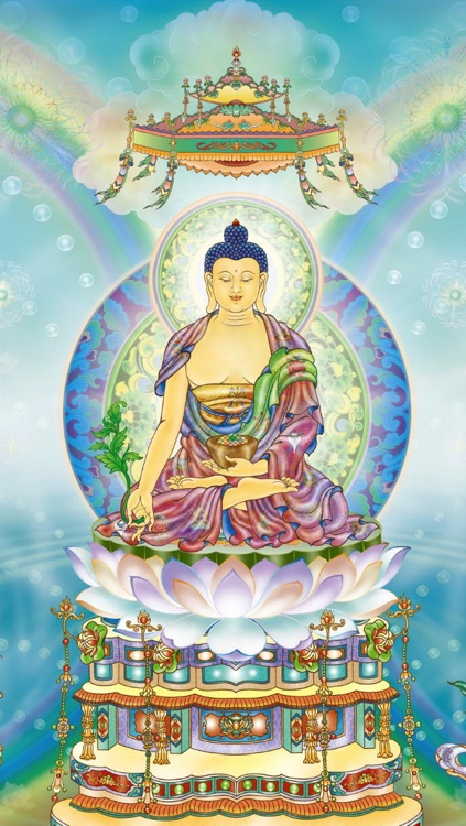 Buddhism by Pictures - Life of the Buddha & Bodhisattva Reference in Picture & Wallpaper for Every Buddhist