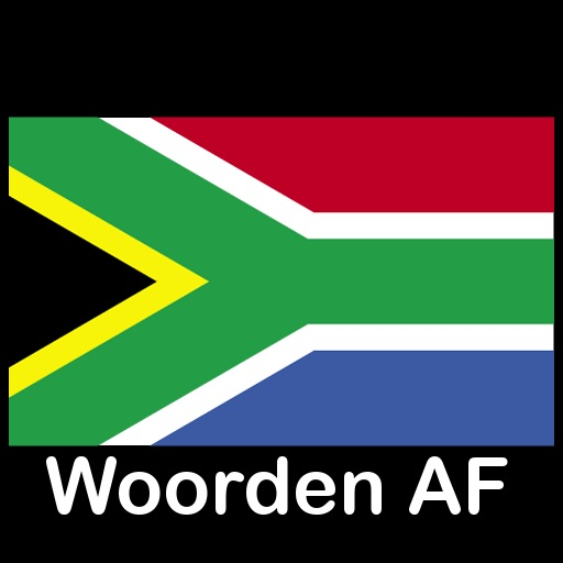 Woorden AF (Afrikaans)