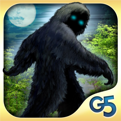 Bigfoot: Hidden Giant (Full) icon