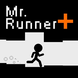 Mr.Runner Plus