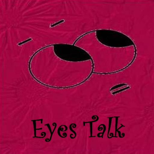 Eyes Talk icon