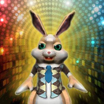 JamDance: Dancing Easter Bunny