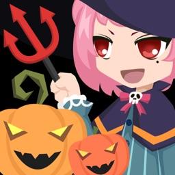 Halloween Dress Up !