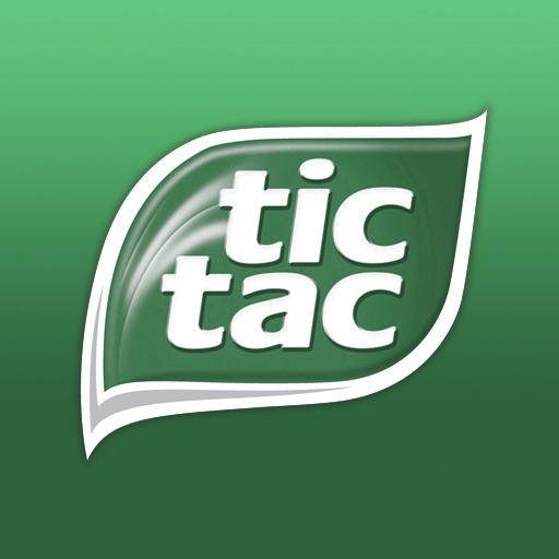 Tic Tac® Shake & Share