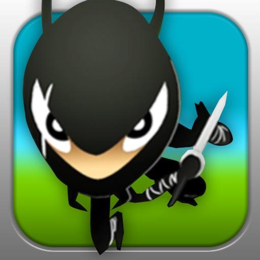 Ninja Ant