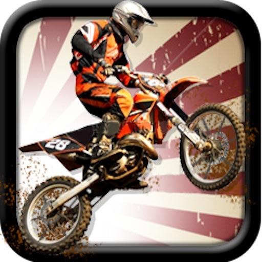 Dirt Bike Madness ( 3D Car Racing Games ) iOS App