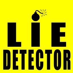 A Lie Detector ~ FREE Polygraph