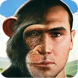Ape II Man - Hardest Space Shooting Game