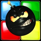 Crystal Crusher HD - Free 3D shooting puzzle games icon
