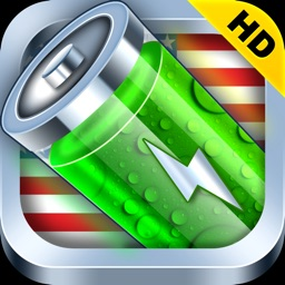 Battery Plus HD - Maintain & Pimp Your Battery