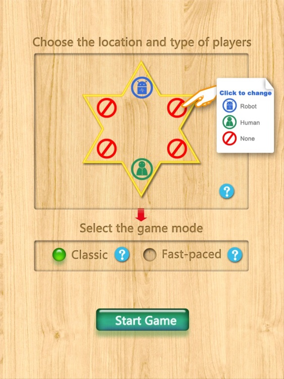 Chinese Checkers Final HD