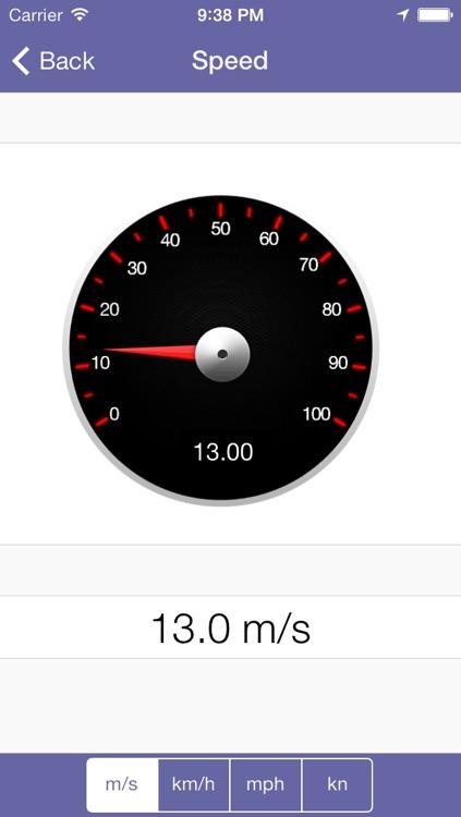myCoordinates Pro screenshot-4