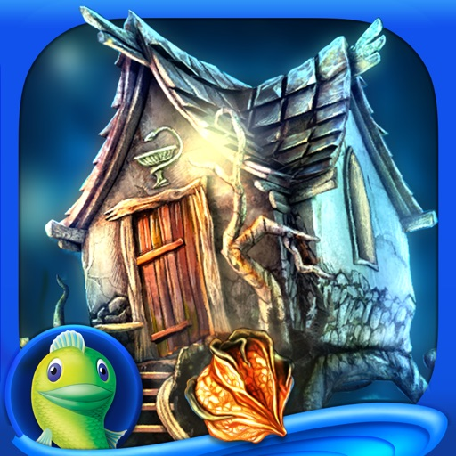Forest Legends: The Call of Love HD - A Hidden Object Adventure icon