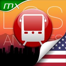 LA Metro - Map & Route Planner