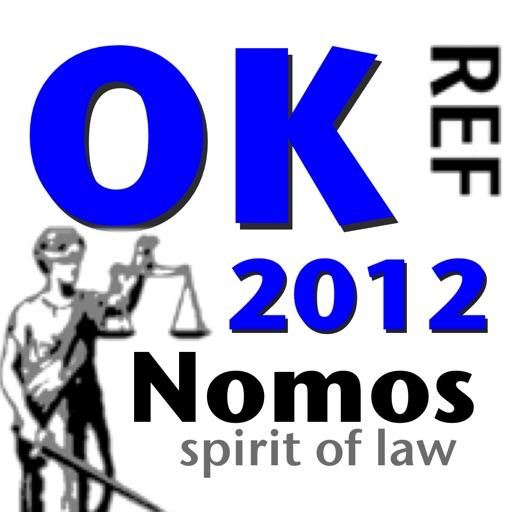 OK12 Oklahoma Statutes