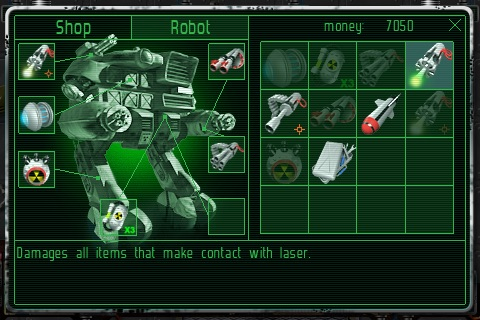 Battle for Cydonia screenshot-3