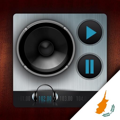 WR Cyprus Radios