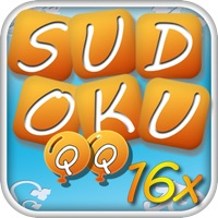 Codes for SUDOKU QQ 16x Hack