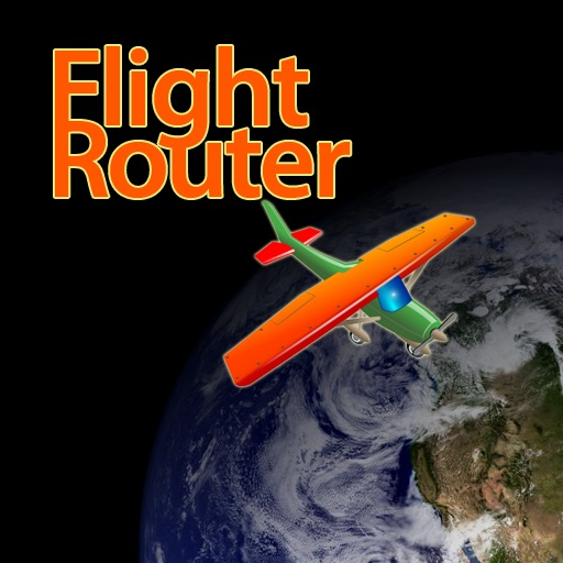Flight Router 3D