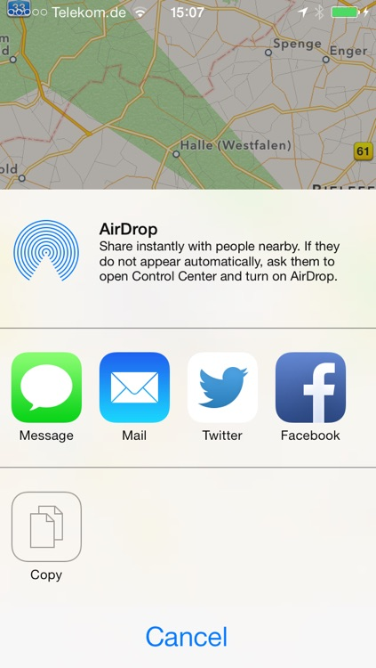 GPS Finder screenshot-3