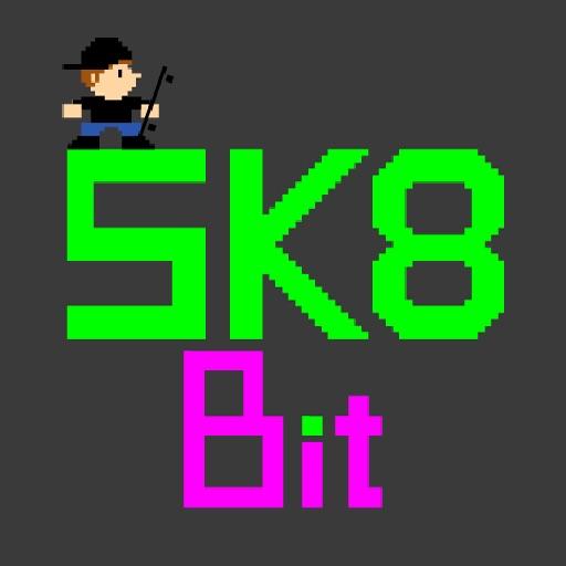 SK8Bit