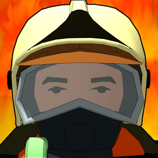 Firefighter 360 icon