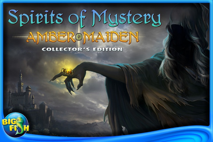 Spirits of Mystery: Amber Maiden Collector's Edition (Full)