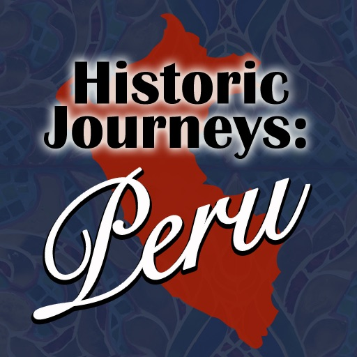 Historic Journeys: Peru icon