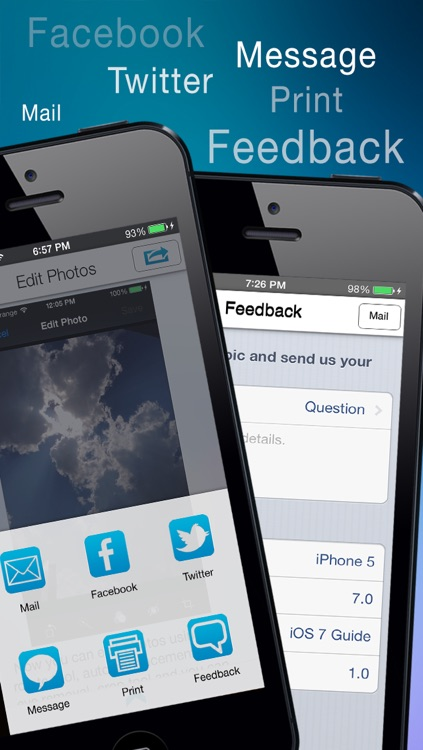 Pocket Guide for iOS 7 screenshot-4