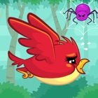 .A Battle of Hungry Birds 360 Degree Shooter Game icon