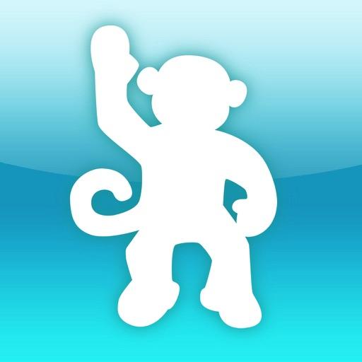Monkey And Me - Hanging With Pleepleus