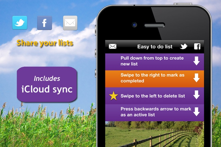 Remember - Easy and fast to do lists screenshot-4