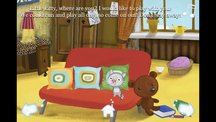 Funny Kids Poems screenshot-4