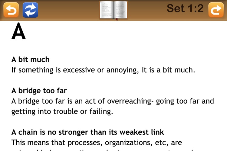 Lingo the Word Game screenshot-3