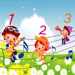 Learn to sing songs for children
