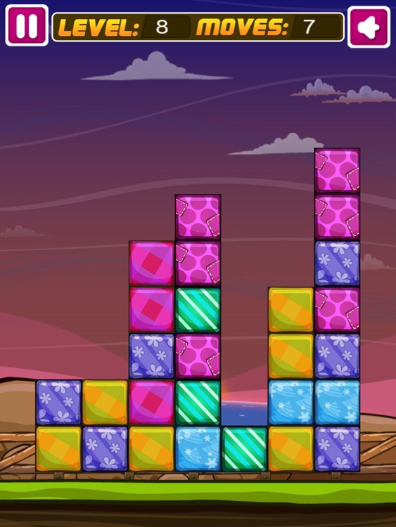 Let's Move Boxes HD Lite screenshot-4