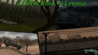 Z.O.N.A: Road to Limanskのおすすめ画像4