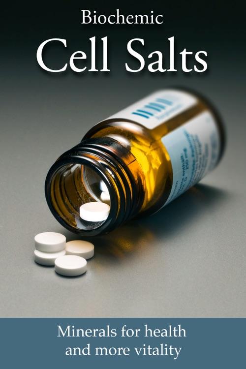 Biochemic Cell Salts