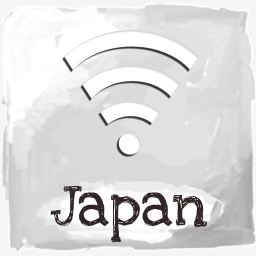 WiFi Free Japan