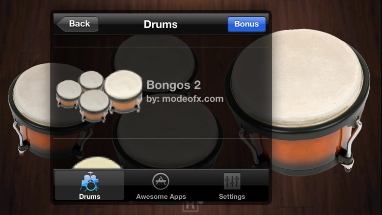 Bongos Free