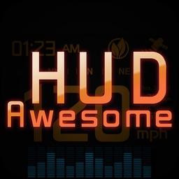 Awesome HUD